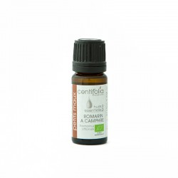 Organic ROSEMARY CAMPHOR essential oil 10ml/30ml