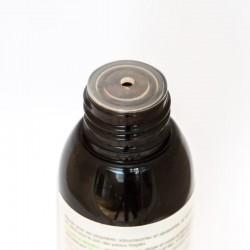 Castor organic virgin oil Contenance