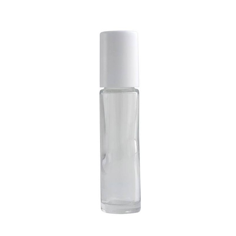 10ml glass roll-on bottle