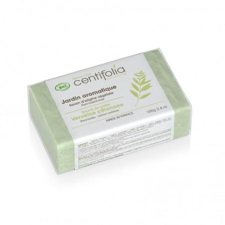 Plant based soap - Jardin Aromatique