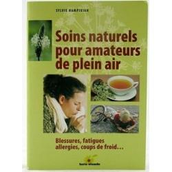 Soins naturels pour amateurs de plein air