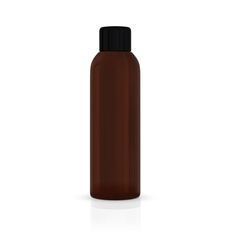 Achat 100ml brown bottle with dispensing cap Centifolia