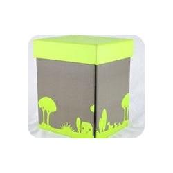 Boîte à compartiments