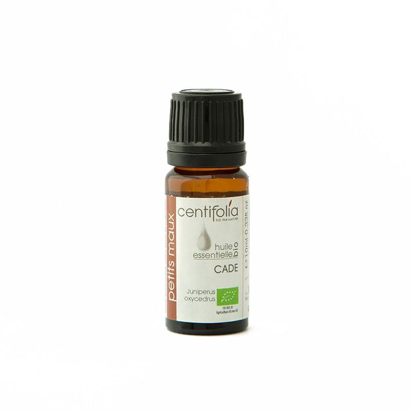 Organic JUNIPER essential oil - 10ml