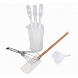 Achat Kit accessoires cosmétiques Centifolia