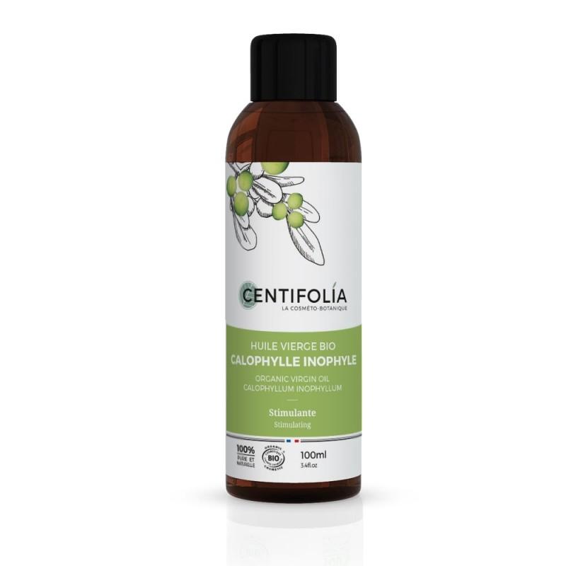 Calophyllum Inophyllum organic virgin oil