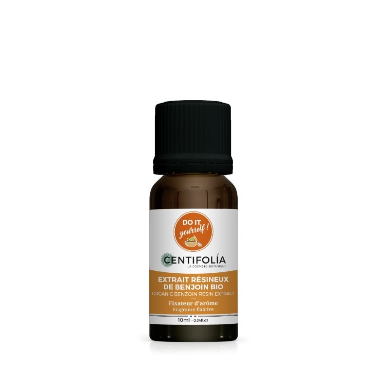 Achat Benzoin resin extract Centifolia