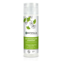 Moisturising cleansing milk Contenance