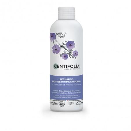 Gentle intimate foam wash - Eco-refill