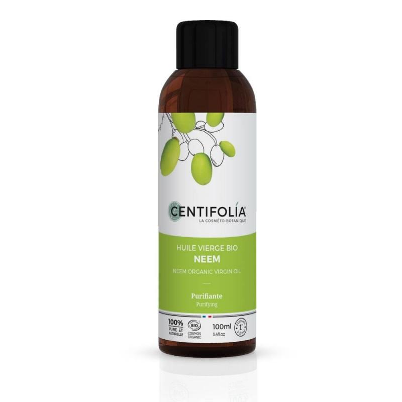Neem organic virgin oil