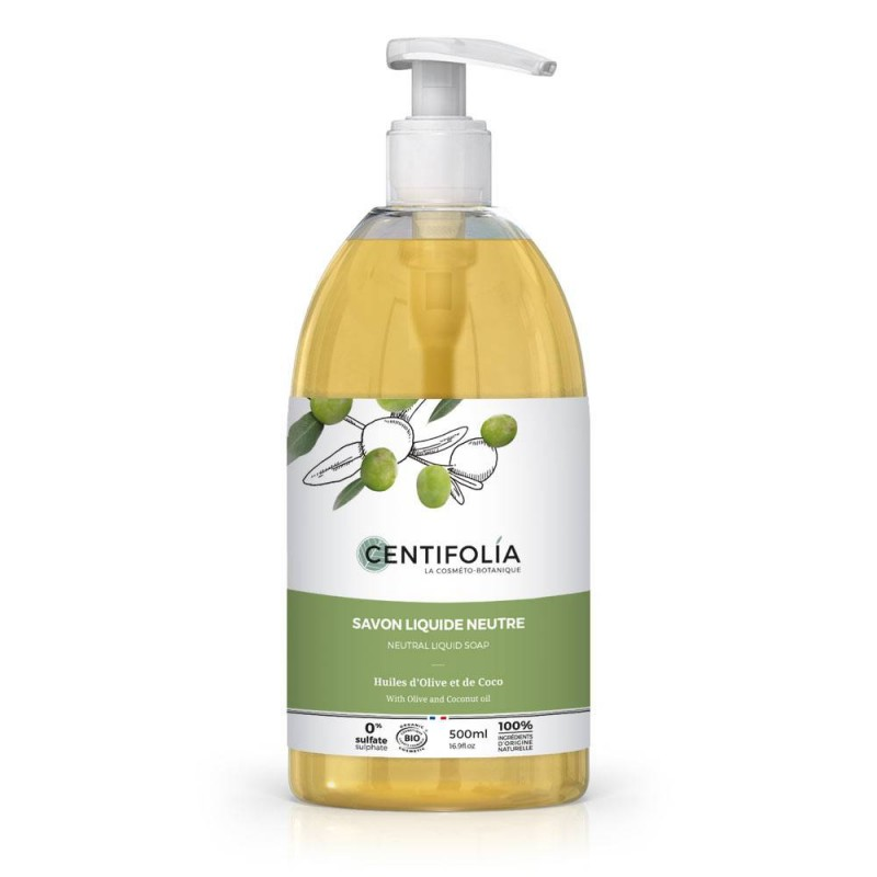 Neutral Liquid Soap