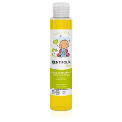 Massage oil Contenance
