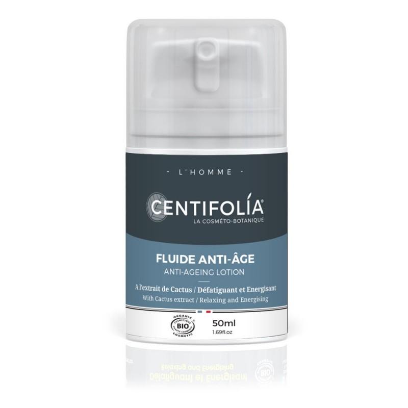 Achat Anti-ageing lotion Centifolia