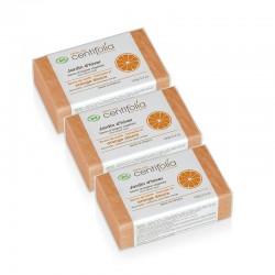 Achat Plant based soap - Jardin d'hiver Centifolia