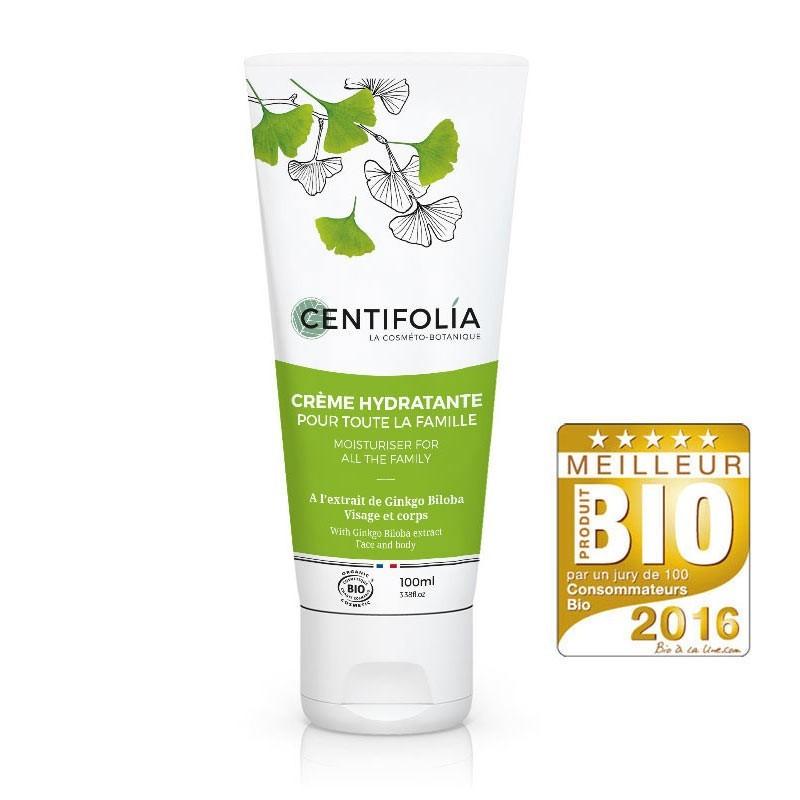 Achat Crème hydratante pour toute la famille Centifolia