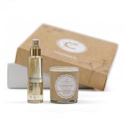 Perfume beauty set