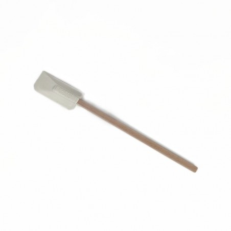 Flexible spatula