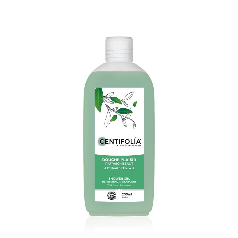Achat Refreshing & indulgent shower gel Centifolia