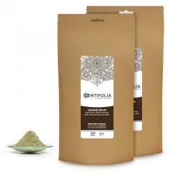 Achat Henné brun Centifolia