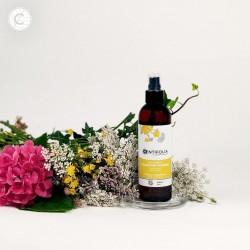 Achat Helichrysum organic floral water Centifolia