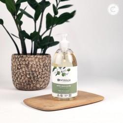 Achat Savon liquide neutre Centifolia