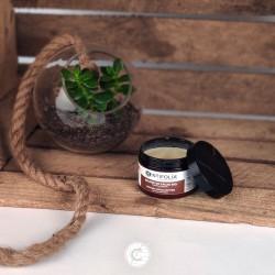 Beurre de cacao biologique