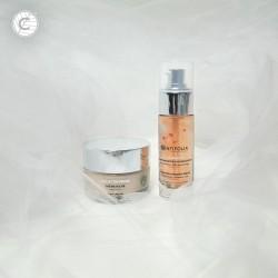 Achat Duo Sérum et Crème riche Éclat de Rose® Centifolia