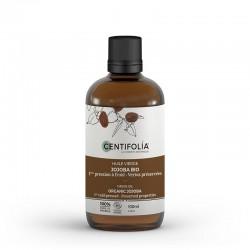 Achat Jojoba organic virgin oil Centifolia