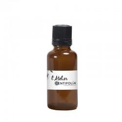 Achat Flacon verre ambré avec codigouttes 30ml Centifolia