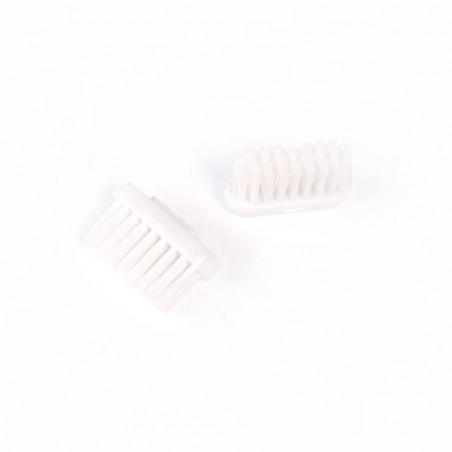 Tête rechargeable brosse à dent (x2) - Souple