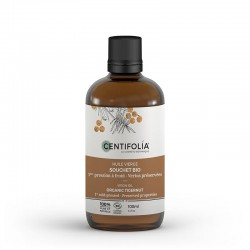 Achat Tigernut organic virgin oil Centifolia