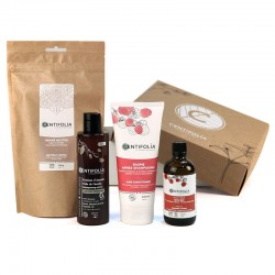 VITALITY HAIR CARE SET