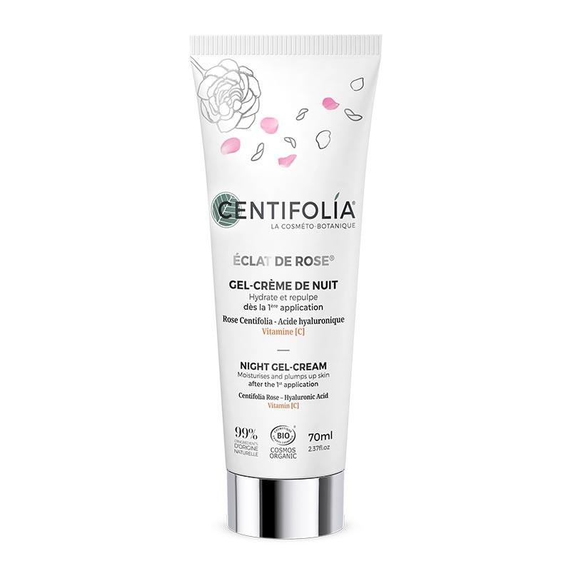 Achat Night gel-cream Centifolia