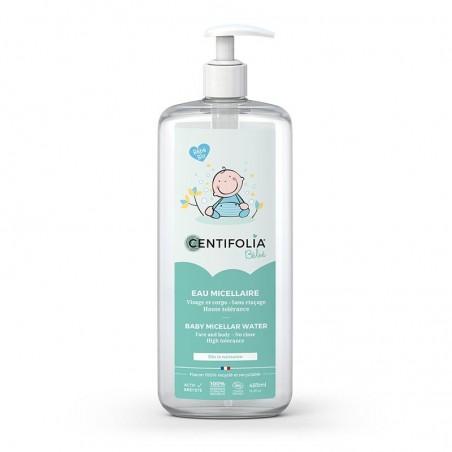 Baby micellar water