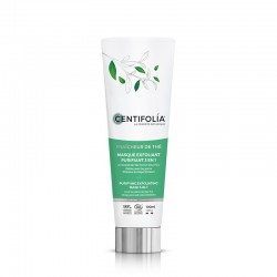 Achat 3-in-1 purifying exfoliating mask Centifolia
