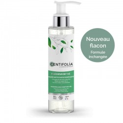 Achat Cleaning and purifying gel Centifolia