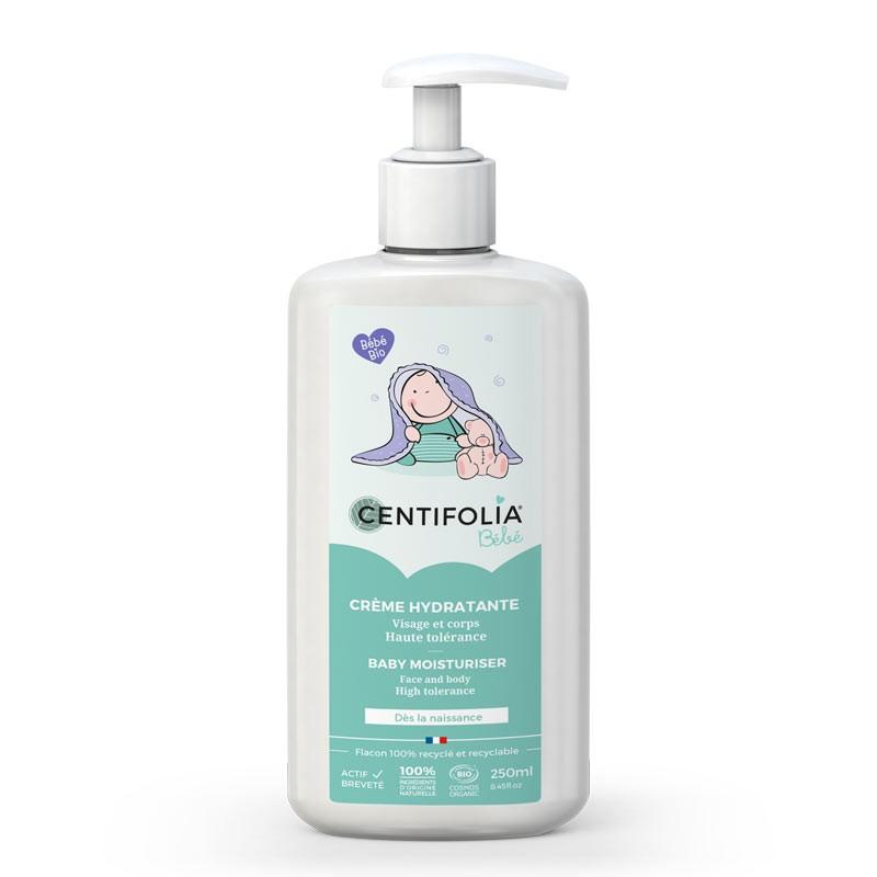 Achat Baby moisturiser Centifolia