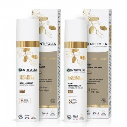Achat Exception global treatment day and night duo Centifolia