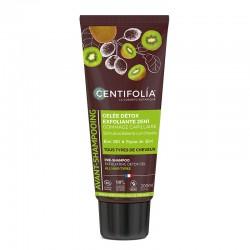 Pre-shampoo exfoliating detox gel 200ml