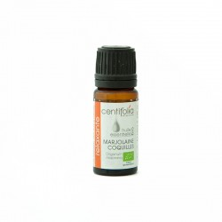 Organic MARJORAM essential oil - 10ml