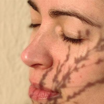 Diagnostic de peau