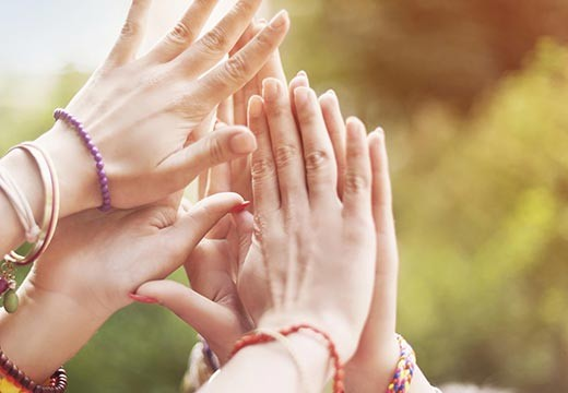 Votre routine soin des mains